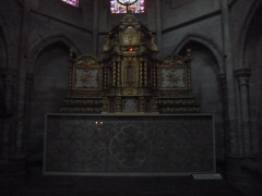 Taverny, Montmorency, Saint Barthélémy