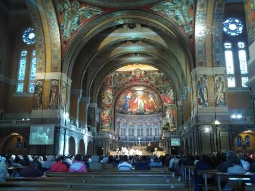 Carmel, Lisieux, Sainte Thérèse de l'Enfant Jésus et de la sainte Face, Reliques
