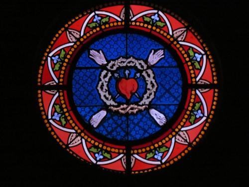 Vitrail chapelle des 5 Plaies.JPG